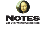 Notes Inc. logo
